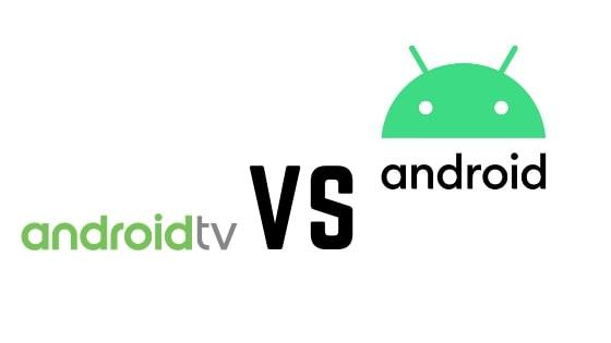 Android и Android tv в смарт тв приставке
