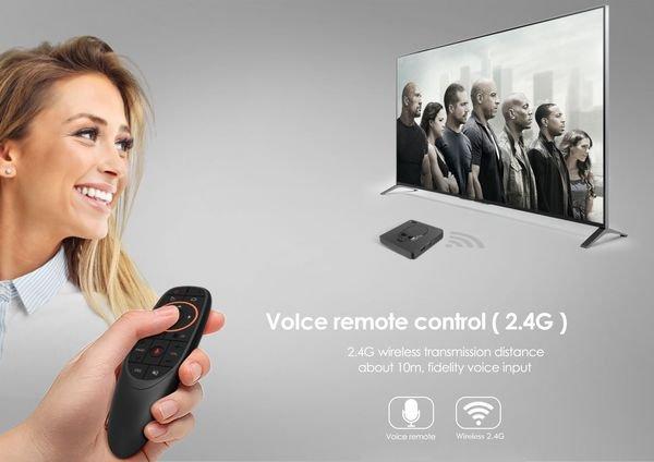 smart tv box Beelink GT-King